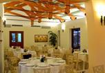 Hôtel Pollina - Alle Querce Hotel-2