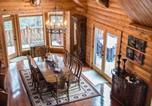 Location vacances Gatlinburg - Roaring Fork Lodge-2