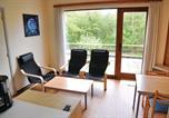 Location vacances Dinant - Holiday Home Vill. de Vacances Waulsort; C-1