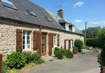 Location vacances Isigny-le-Buat - Brittany/Normandy Cottages-2