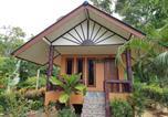 Location vacances Ko Phayam - B&B bungalow-3