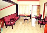 Location vacances Kushalnagar - View Point Home Stay-4