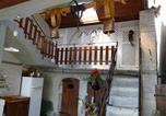 Hôtel Bescat - Maison Palu-4