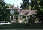 Hôtel Couches - Chambres d'hôtes - Domaine du Petit Bois-3