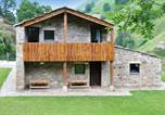 Location vacances Selaya - Holiday Home San Roque de Riomiera-2