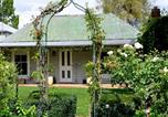 Location vacances Cowra - Drayshed cottage-4
