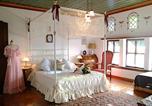 Hôtel Portaria - Glorious Peleys Castle Hotel-4