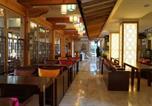 Hôtel Jeonju - Jeonju Taejogung Tourist Hotel-3