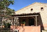 Location vacances Collesano - Casa delle Volpi-1