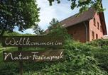 Location vacances Nieheim - Three-Bedroom Holiday Home in Nieheim-2