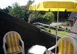 Location vacances Lippstadt - Haus Sonnenschein-4
