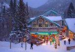 Location vacances Taos - Alpine Village Suites - Cottam's Lodge-4