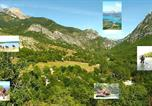 Camping Parc Naturel Régional du Verdon - Domaine Chasteuil-Provence-1