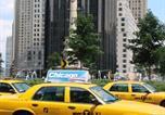 Location vacances New York - Central Park Adjacent Luxury City Views Sleeps 1-4-1