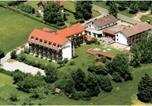 Hôtel Pfalzgrafenweiler - Waldhotel Luise-1