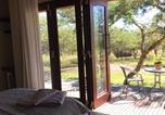 Hôtel Pietermaritzburg - Khaya Nyoni-1