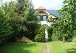 Location vacances Beatenberg - Ferienwohnung Dorina-3