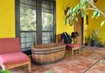 Location vacances Madikeri - Cozy Homestay in Coorg-3