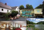 Hôtel Stanz im Mürztal - Gasthof Oberer Gesslbauer-3