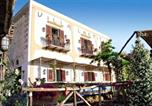 Hôtel Ponza - Villa Laetitia-2