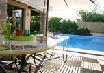 Location vacances Cinisi - Villa Anna-1
