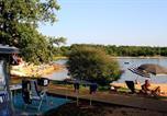 Camping Duino-Aurisina - Istraturist Umag - Campsite Finida-1