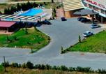 Hôtel Κομοτηνη - Achillio Hotel-1