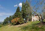 Location vacances Cetona - Apartment Il Pulito I Le Piazze - Cetona-1