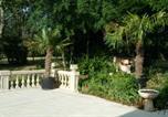 Hôtel Civrac-de-Blaye - Le Domaine de Canesse-2