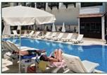 Hôtel Yeni - Melisa Moment Apart Hotel-3