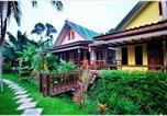 Villages vacances Damnoen Saduak - Kulnatee Resort Amphawa-1