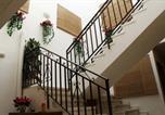 Hôtel Humanes de Madrid - Hotel Labrat Restaurante-2