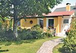 Location vacances Hoppegarten - Holiday home Kaulsdorfer Strasse T-4