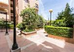 Location vacances Santa Fe - Apartamento Almunia-4