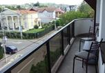Location vacances  Roumanie - Chic Cluj Apartment-2