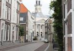 Hôtel Nieuw-Lekkerland - Blom aan de Gracht-2