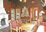 Location vacances Ål - Holiday home Geilo Timrehaugveien-4