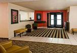 Hôtel Orange - Extended Stay America - Orange County - Katella Ave.-2