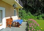 Location vacances Strobl - Holiday home Waldhaus Strobl-2