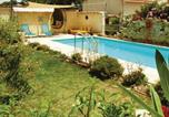 Location vacances Ornaisons - Studio Holiday Home in St Andre Roquelongue-3