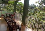 Location vacances Gudalur - Wildways Mudumalai Homestay-2
