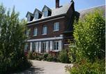 Hôtel Hugleville-en-Caux - La Gourmandine-4
