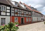 Location vacances Ueckermünde - Ferienwohnung Ueckermünde Vorp 2131-1
