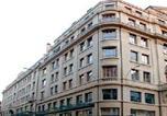 Hôtel Saint-Julien-en-Genevois - Hotel Central-1