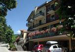 Hôtel Montecopiolo - Albergo Ristorante Parco-3