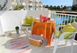 Location vacances Sant Llorenç des Cardassar - Apartamento Soria-1