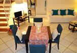 Hôtel Amalfi - Amalfivacation Residence-3