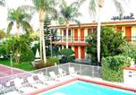 Hôtel North Redington Beach - Sea Jay Motel - All Adult-3