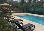 Location vacances Marbella - Cabinas Kahala-2