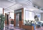 Hôtel Ariano nel Polesine - Hotel Giardino-4
